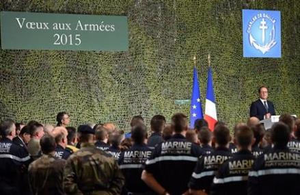 France to pull 1,200 troops from Central African Republic