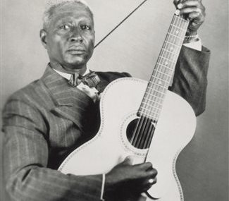 Smithsonian TV documentary, box set celebrate Lead Belly