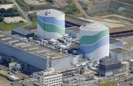 Japan restarts reactor after break due to Fukushima