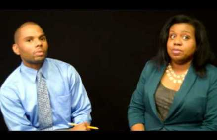 Interview with KCPS Board Director, Melissa Robinson