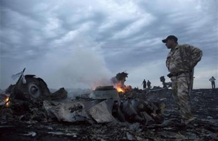 Dutch Safety Board: Buk missile downed MH17 in Ukraine