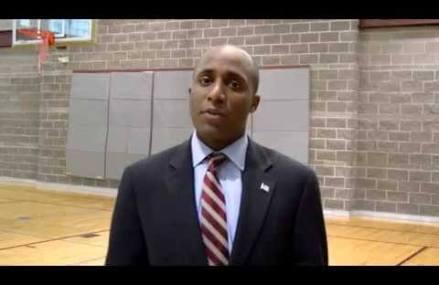 Kansas City 3rd District at Large City Councilman Quinton Lucas Update
