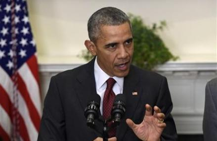 Hamstrung by Congress, Obama tries to clinch climate pact