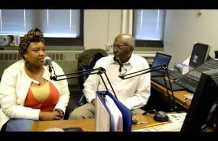 Interview With the President of the Black Family Technology Awareness Association of Kansas City, Lewis G. Walker