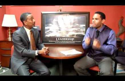 Interview With Judge Brian C. Wimes