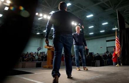 Billionaire donors helped Cruz rise in GOP presidential bid