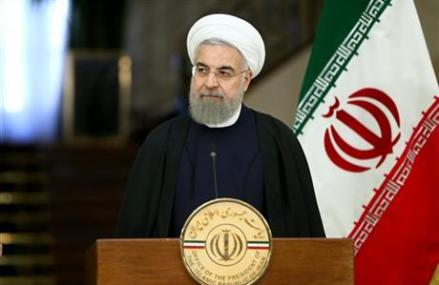 Iranian moderates win majority in parliament, clerical body