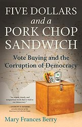CMG Book #1 Of The Month Five Dollars and a Pork Chop Sandwich