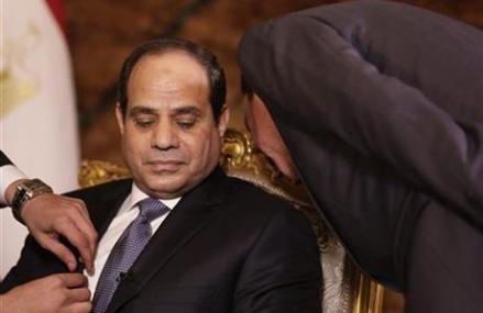 Egypt's abuses, crackdown on critics draw world attention