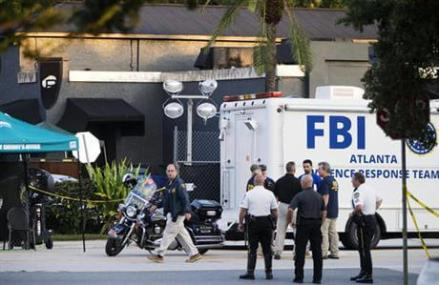 The Latest: 6 people still in critical condition at hospital