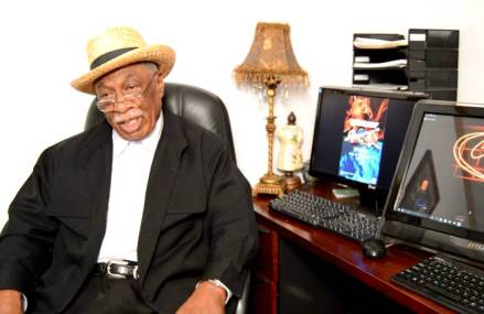 Sonny Gibson Do You Know Series Early Negro Theaters