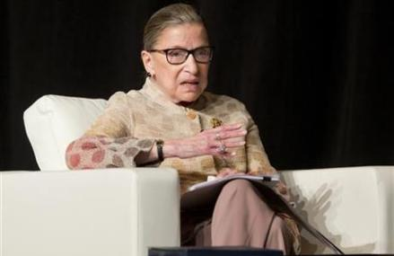 Trump demands Ginsburg resign for criticizing him as unfit