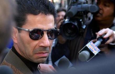 'Skinny Joey' Merlino gets $5M bail in Mafia case