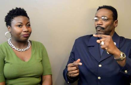 Interview With Pastor Lamont McNeese