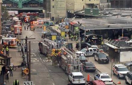 Investigators seek answers in fatal New Jersey train crash