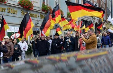 Germany: Small-town clash exposes tense mood toward migrants