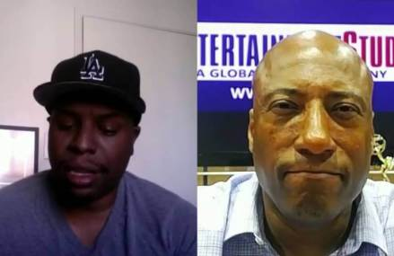 Billionaire Byron Allen Talks Charter Lawsuit and Black Wealth w/ Antonio Moore