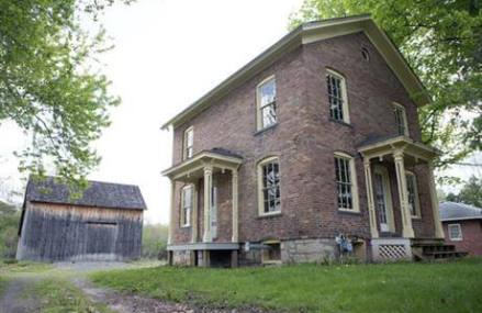 Harriet Tubman National Historical Park becomes reality