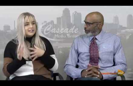 Interview with Maggie Chandler  Youth Suicide Prevention Specialist
