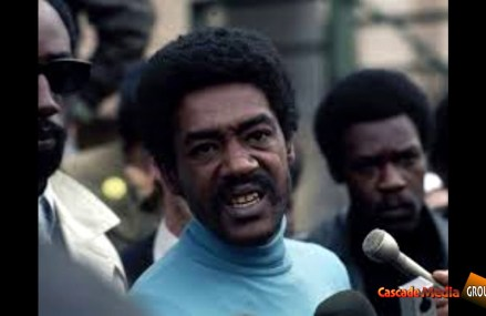 Cascade Media Group New Series Featuring Bobby Seale