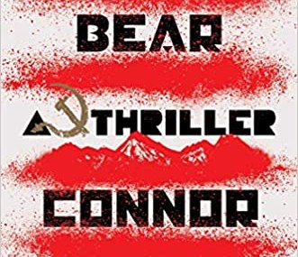CMG May Book Of The Month  #3 Is Sleeping Bear Thriller