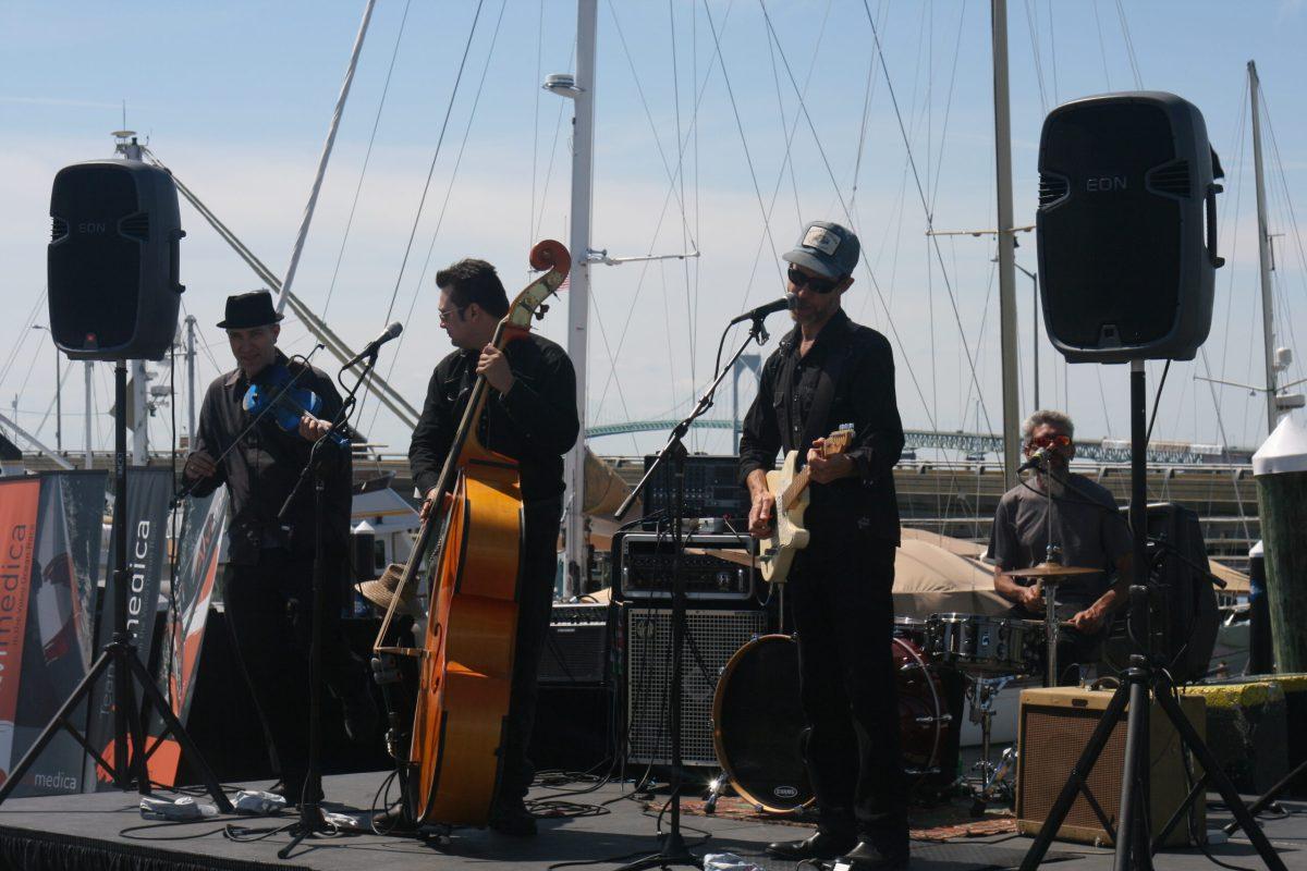 Newport Live Music
