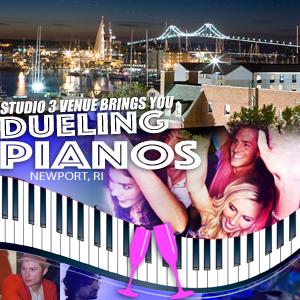 Dualing Pianos