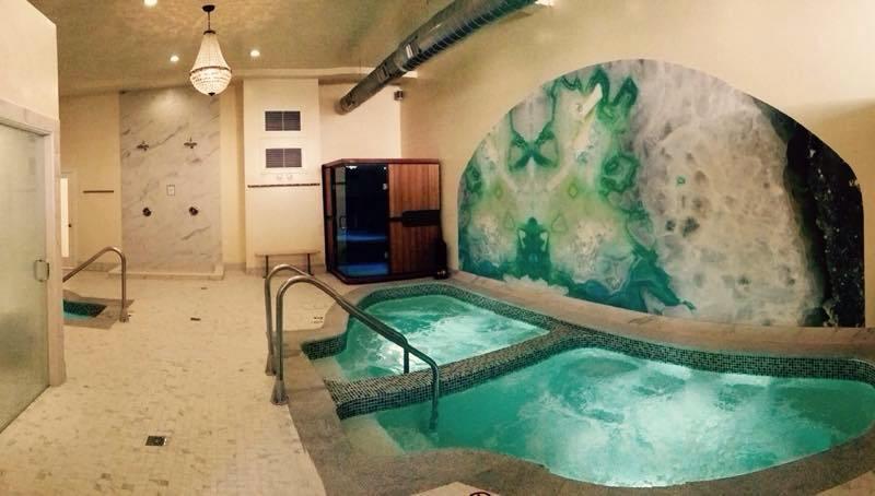 the bodhi spa