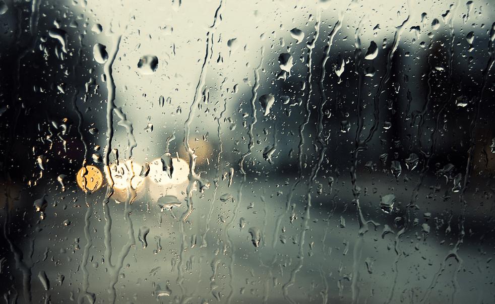 rainy day newport