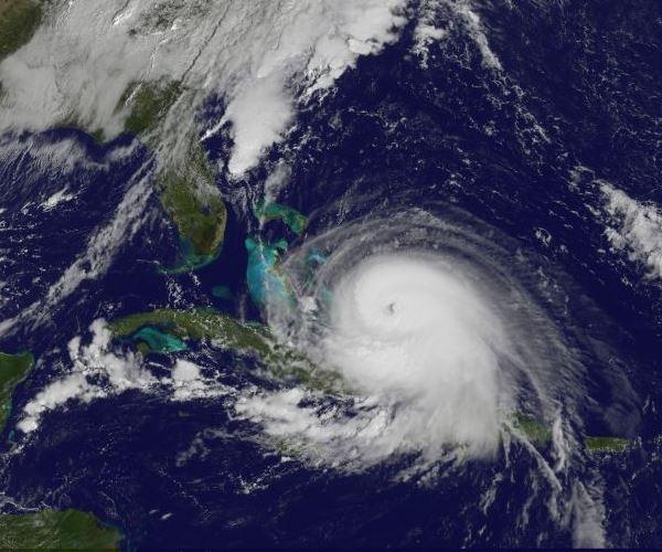Hurricane Joaquin Newport