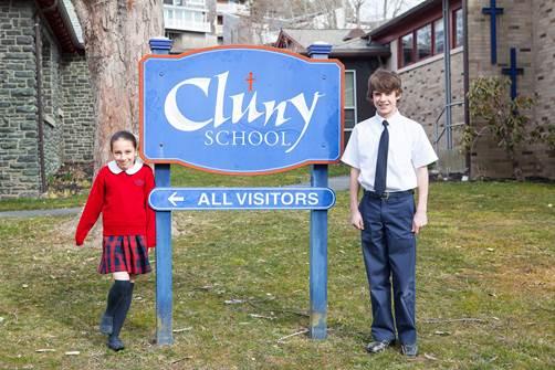 Cluny School