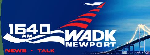 1540 AM WADK Newport