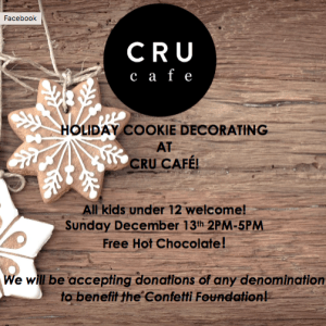 Cru Cafe
