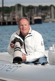 "Onne van der Wal on January 16 ""Magical Seas Through Inspired Lens"""
