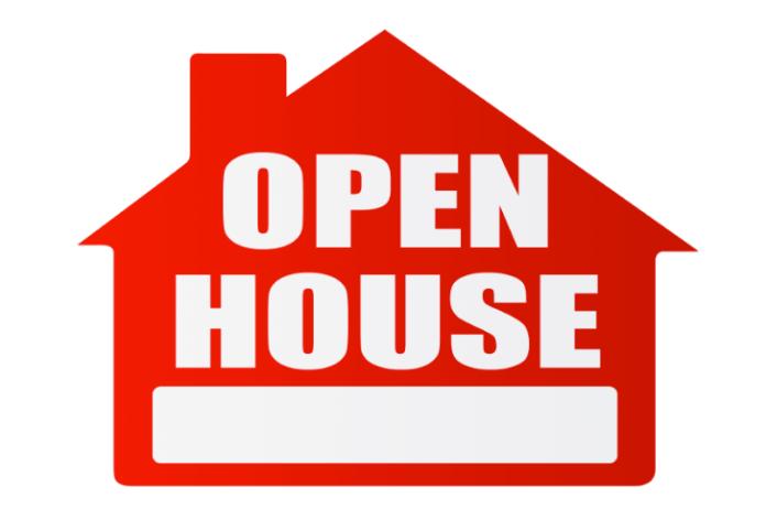 Real Estate Open House Newport RI