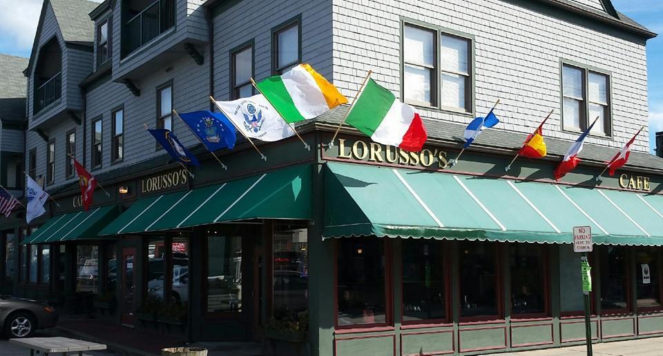 Lorusso's Newport