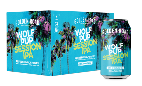 Wolf-Pup-Golden-Road-Brewing