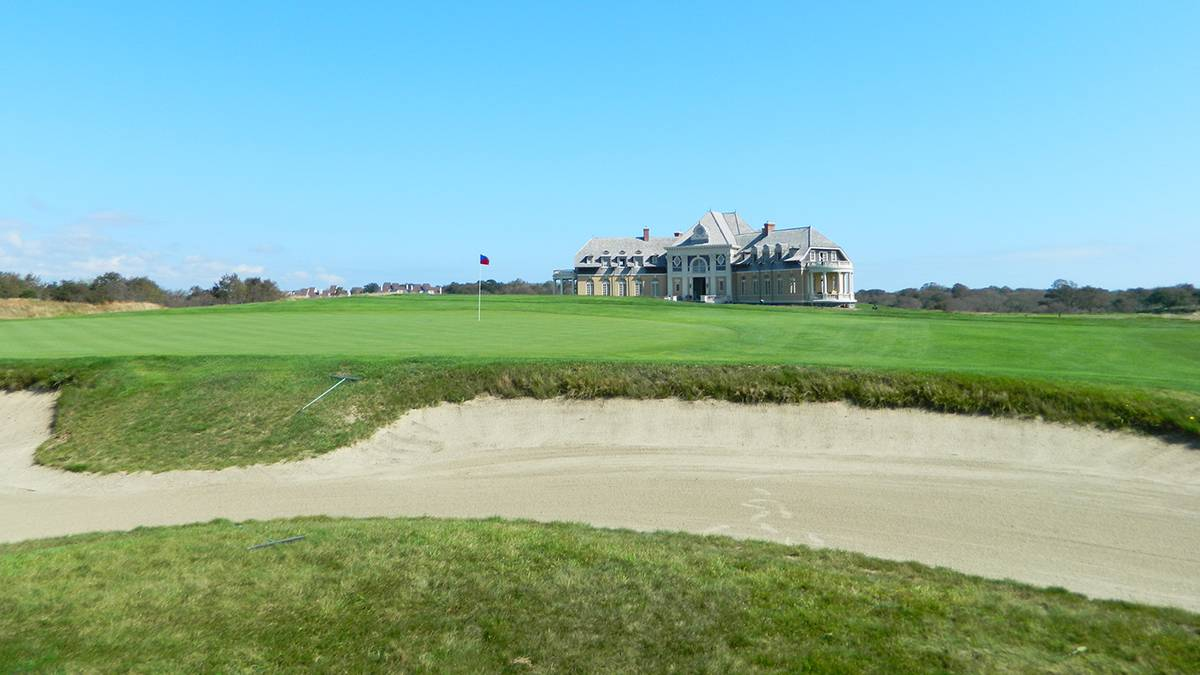 Newport County Club will host the 2024 U.S. Senior Open Championship - What's Up Newp