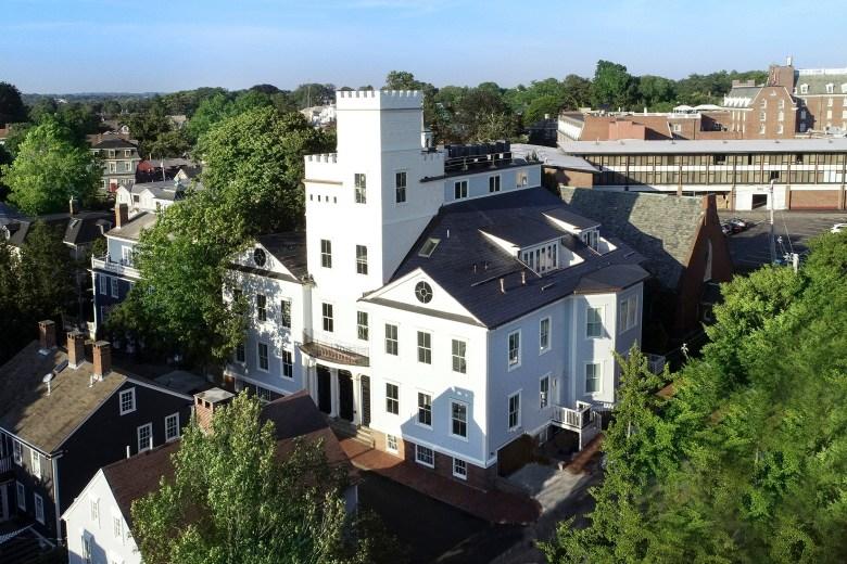 50 School Street #2, Newport, RI