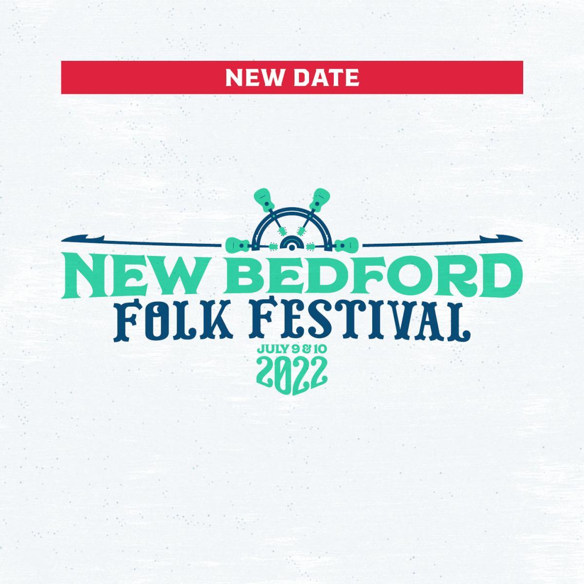 2021 New Bedford Folk Festival