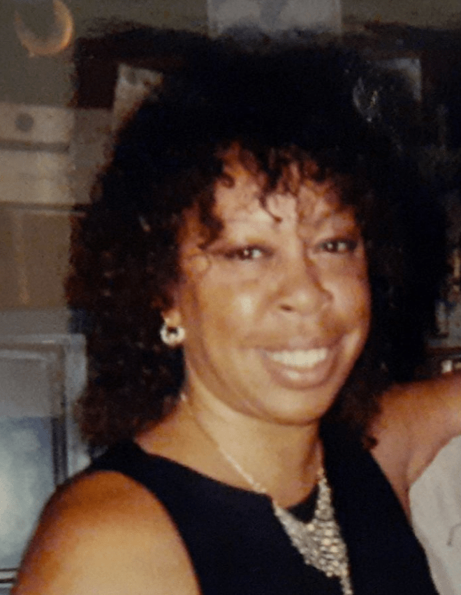 Obituary for Donna Marie Johnson