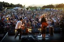 Zimbabwe artists shine at MTN Bushfire Music Festival