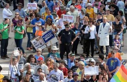 North Carolina lawmakers meeting to consider HB2 repeal