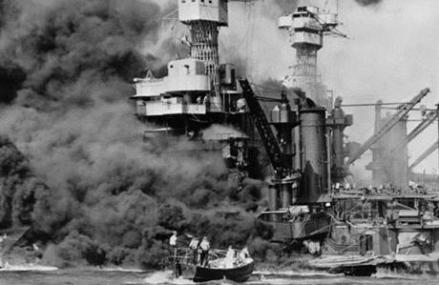 WAS THERE: 75 years ago, the AP reported on Pearl Harbor