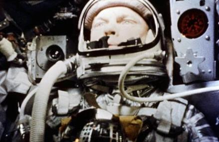 All-American John Glenn: Astronaut, fighter pilot, senator