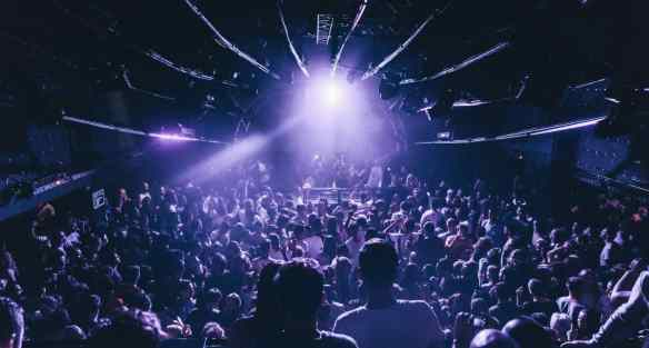 Amsterdam Club Air