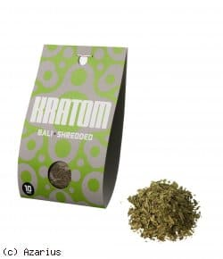 Amsterdam smart shop Kratom