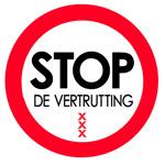 Stop de vertrutting