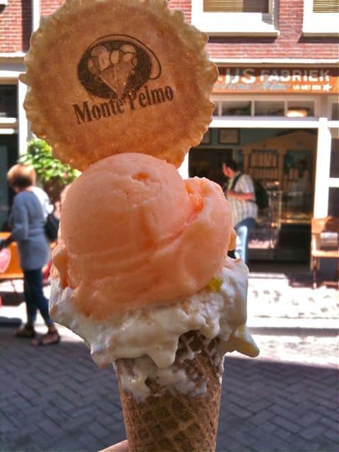 Dutc ice cream