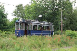 electrical tram museum
